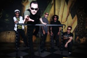 Punk legends The Damned to tour Australia & New Zealand!