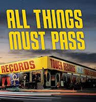 DVD REVIEW: ALL THINGS MUST PASS – The Tower Records Story