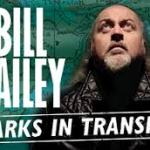 LIVE: BILL BAILEY – Larks In Transit – Perth