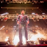 LIVE: Deftones with Karnivool & Voyager – Perth, 8 Nov, 2016