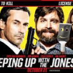 MOVIE REVIEW: Keeping Up With The Joneses