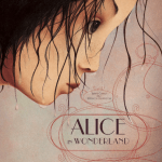 BOOK REVIEW: Alice in Wonderland by Lewis Carroll, illustrated by Rébecca Dautremer