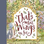 BOOK REVIEW: That's what Wings are for by Patrick Guest and Daniella Germain