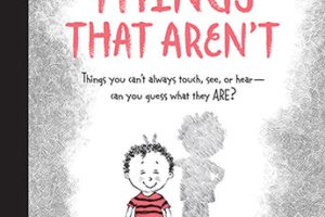 BOOK REVIEW: The Curious Guide to Things that Aren't by John D. Fixx and James F. Fixx, illustrated by Abby Carter