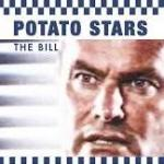 CD REVIEW: POTATO STARS – The Bill EP