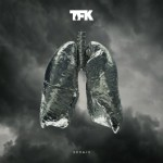 "NEWS: THOUSAND FOOT KRUTCH FIGHTS WITH ""A DIFFERENT KIND OF DYNAMITE"""