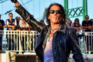 INTERVIEW: STEPHEN PEARCY – January 2017