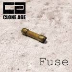 CD REVIEW: CLONE AGE – Fuse