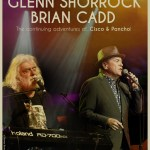 Glenn Shorrock & Brian Cadd touring Western Australia in March