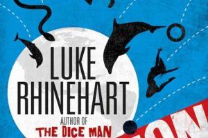 BOOK REVIEW: Invasion by Luke Rhinehart