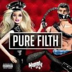 EP REVIEW: MORIATY – Pure Filth