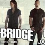 LIVE: ALTER BRIDGE – THE LAST HERO TOUR wsg Nonpoint – January 24, 2017 (Royal Oak, MI)