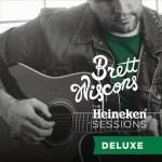 CD REVIEW: BRETT WISCONS – The Heineken Sessions