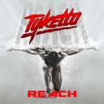 CD REVIEW: TYKETTO – Reach