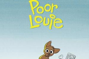 BOOK REVIEW: Poor Louie by Tony Fucile