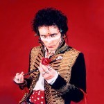 ADAM ANT RETURNS TO AUSTRALIA THIS OCTOBER