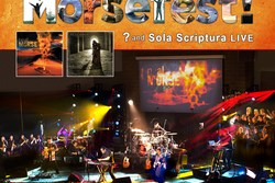 NEWS: THE NEAL MORSE BAND 'MORSEFEST 2015' 2 BLU-RAY or 2 DVD + 4 CD CONCERT RELEASE