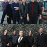RADIO BIRDMAN &DIED PRETTY Double-Headline Tour June 2017