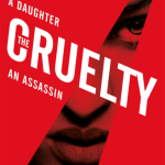 BOOK REVIEW: The Cruelty by Scott Bergstrom
