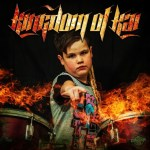 Australian Metal Artists Release KINGDOM OF KAI Compilation To Support Kai Goddard