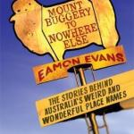 BOOK: Mount Buggery To Nowhere Else by Eamon Evans