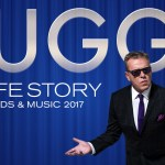 SUGGS – singer of Madness – Touring 'My Life Story' through Australia