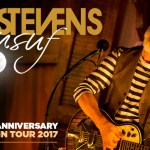 YUSUF / CAT STEVENS – 50th Anniversary Tour of Australia