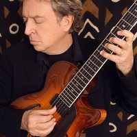 ANDY SUMMERS – Tune in on Facebook Live to Watch Sold-Out Roland/BOSS Event