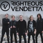 10 Quick Ones with RYAN HAYES of Righteous Vendetta – March 2017