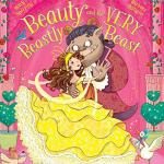 BOOK REVIEW: Beauty and the Very Beastly Beast by Mark Sperring, illustrated by Barbara Bongini