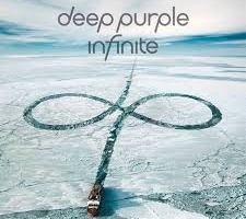 CD REVIEW: DEEP PURPLE – InFinite