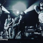 10 Quick Ones with KARL PHILLIPS from KARL PHILLIPS AND THE REJECTS – May 2017