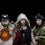 10 Quick Ones with NATURE G from TENGGER CAVALRY – May 2017