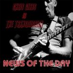 EP REVIEW: CHRIS GIBBS & THE TRANSMISSION – News Of The Day