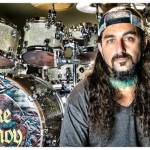 MIKE PORTNOY'S SHATTERED FORTRESS announce AUSTRALIAN & NEW ZEALAND TOUR 2017