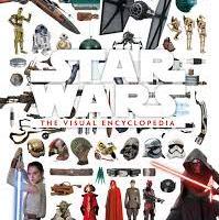 BOOK REVIEW: Star Wars – The Visual Encyclopedia