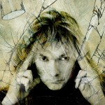 A QUICK DOZEN with AYREON