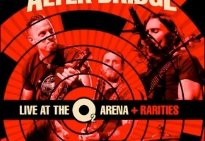 Alter Bridge – Live At The O2 Arena + Rarities Scheduled for Release on September 8