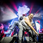 LIVE: I LOVE THE '90s feat VANILLA ICE, SALT N' PEPA, COOLIO, TONE LOC, COLOUR ME BADD, YOUNG MC – Perth, 13 June, 2017