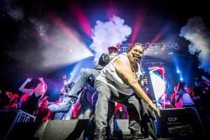 LIVE: I LOVE THE '90s feat VANILLA ICE, SALT N' PEPA, COOLIO, TONE LOC, COLOUR ME BADD, YOUNG MC – Perth, 13 June, 2017