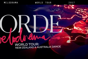 LORDE announces 11-date tour of Australia & New Zealand this November