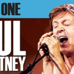 PAUL McCARTNEY brings his One On One Tour to AUS & NZ this December