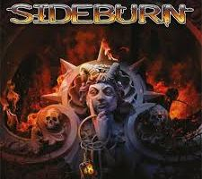 CD REVIEW: SIDEBURN – #EIGHT