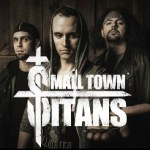 10 Quick Ones with JONNY ROSS from SMALL TOWN TITANS – June 2017