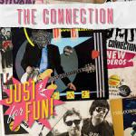 CD REVIEW: THE CONNECTION – Just For Fun