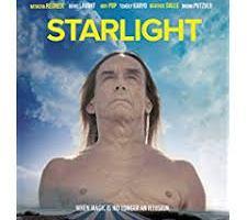 BLURAY REVIEW: STARLIGHT