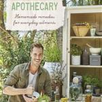 BOOK REVIEW: The Garden Apothecary by Reece Carter