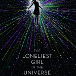 BOOK REVIEW: The Loneliest Girl in the Universe by Lauren James