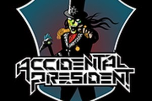 EP REVIEW: ACCIDENTAL PRESIDENT – Jiggery Pokery