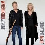 CD REVIEW: BUCKINGHAM McVIE – Buckingham McVie